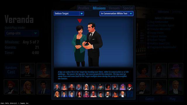 games similar to SpyParty (2017)