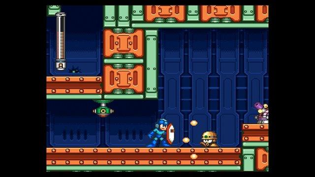games similar to Mega Man 7 (1995)