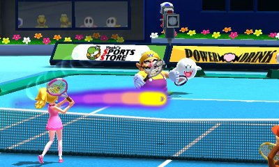 games similar to Mario Sports Superstars