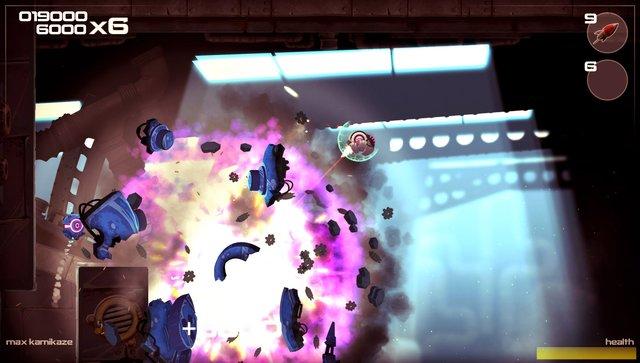 games similar to RIVE: Wreck, Hack, Die, Retry!
