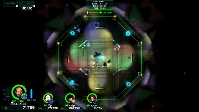 games similar to DEATHPIT 3000