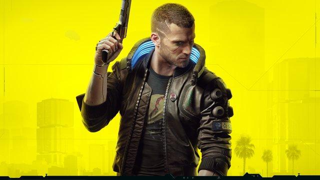 games similar to Cyberpunk 2077