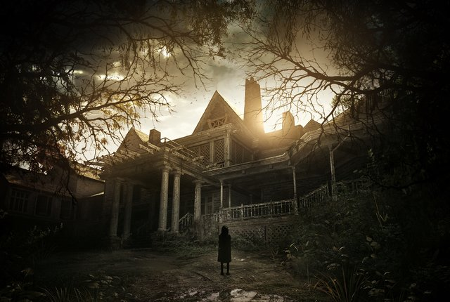 games similar to Resident Evil 7: Biohazard