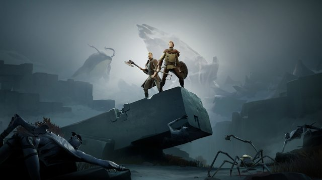 games similar to Ashen
