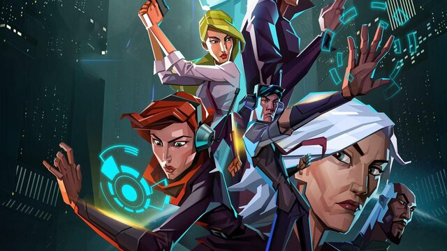 games similar to Invisible, Inc.