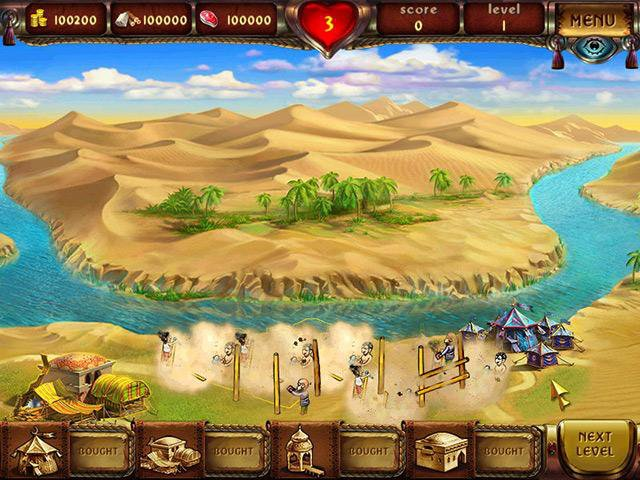 games similar to Cradle of Persia