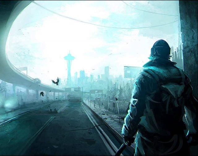 games similar to Deadlight