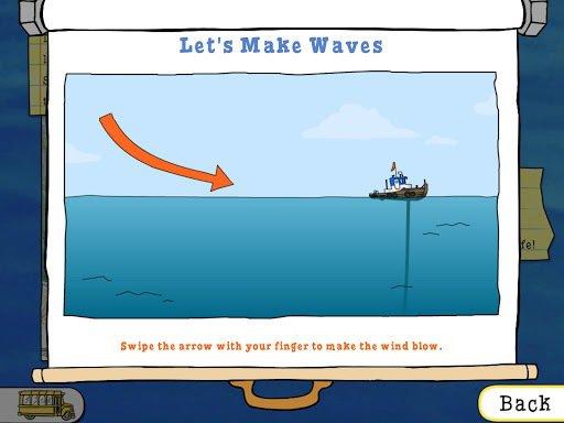 games similar to The Magic School Bus: Oceans