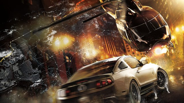 games similar to NEED FOR SPEED THE RUN