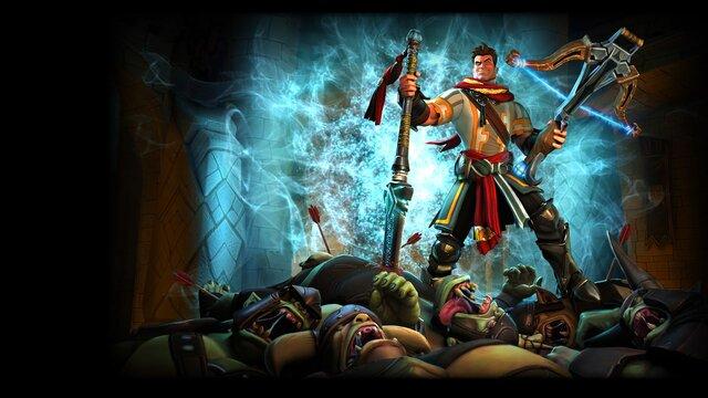 games similar to Orcs Must Die!