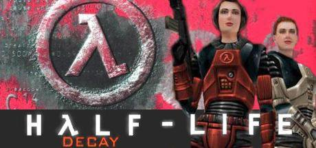 games similar to Half Life: Decay