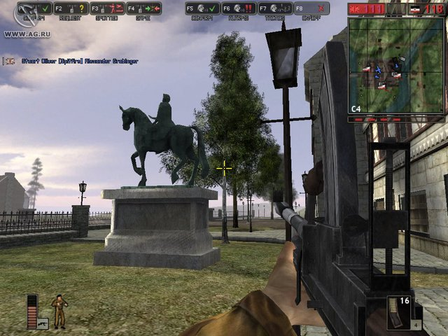 games similar to Battlefield 1942: Secret Weapons of WWII