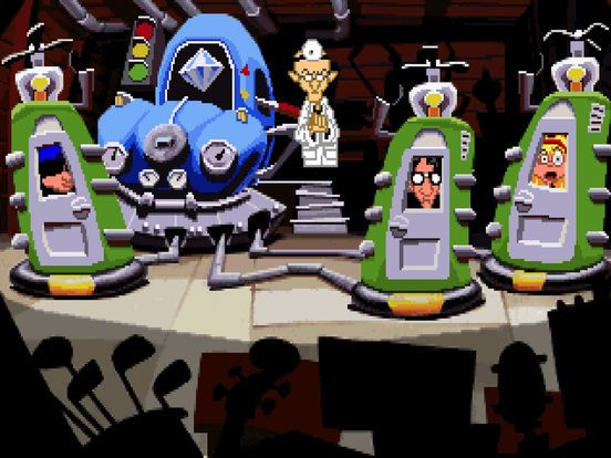 games similar to Day of the Tentacle Remastered