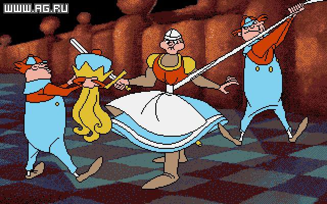 games similar to Dragon's Lair 3: The Curse of Mordread