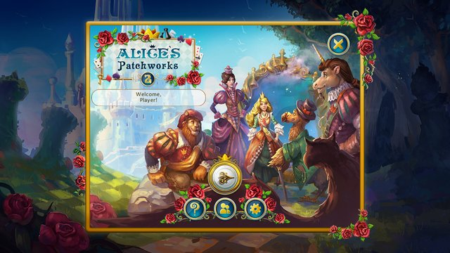 games similar to Alice's Patchworks 2