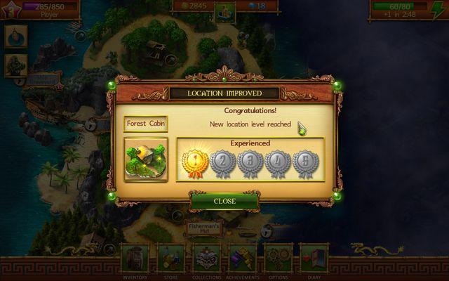 games similar to Lost Lands: Mahjong