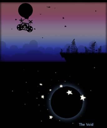games similar to NightSky