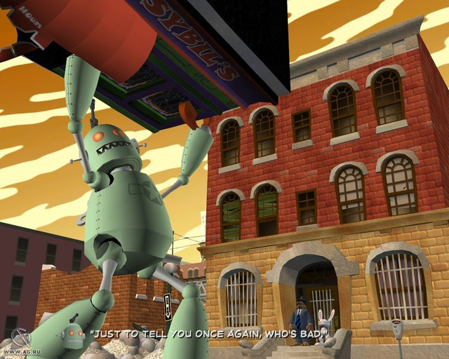 games similar to Sam & Max: Episode 201   Ice Station Santa