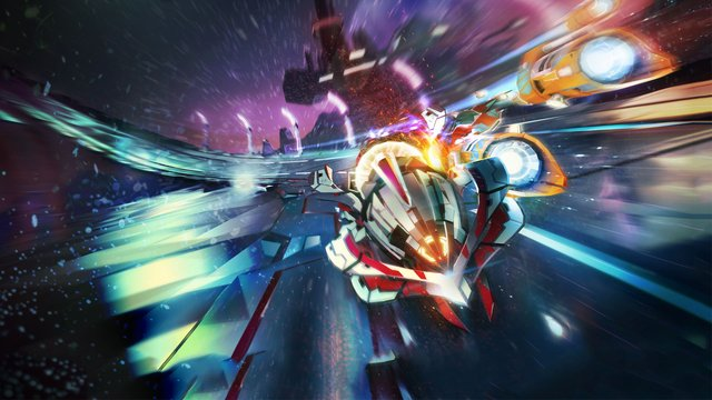 games similar to Redout: Lightspeed Edition