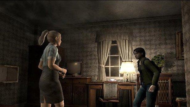 games similar to Resident Evil Outbreak