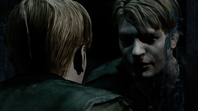 games similar to Silent Hill 2