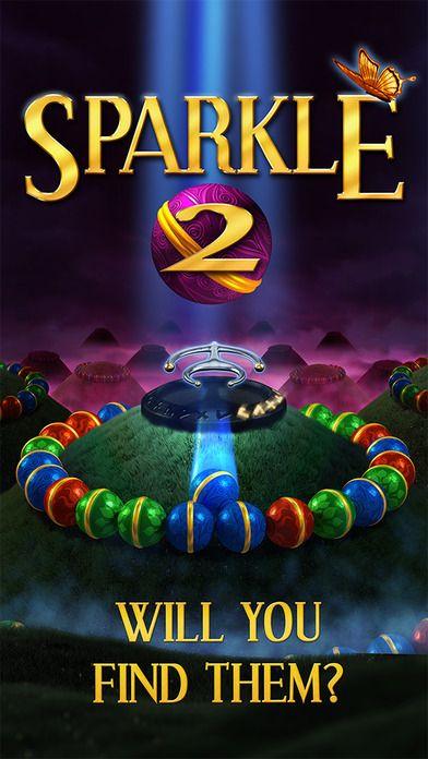 games similar to Sparkle 2