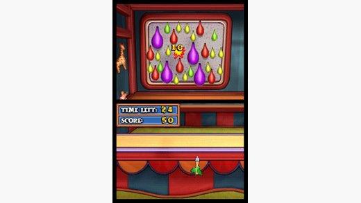games similar to Carnival Games