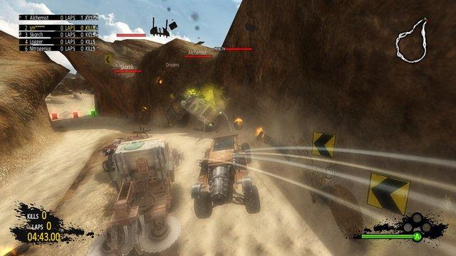 games similar to Post Apocalyptic Mayhem