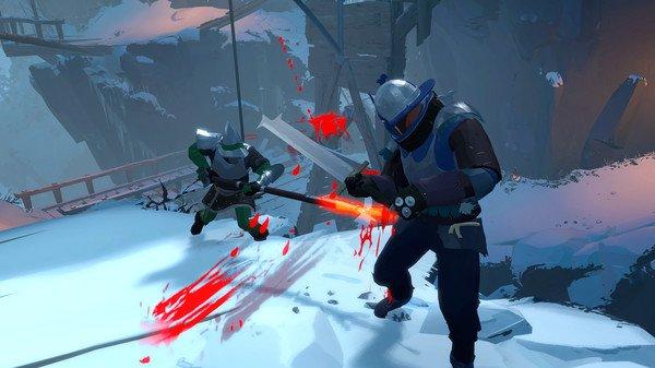 games similar to Boreal Blade