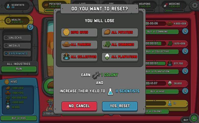 games similar to AdVenture Communist