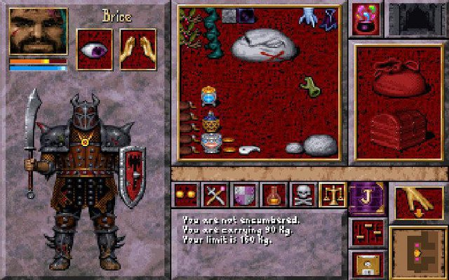 games similar to Anvil of Dawn