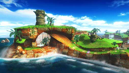 games similar to Sonic & SEGA All Stars Racing