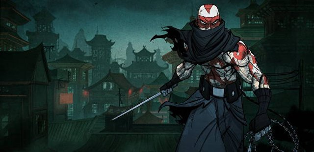 games similar to Mark of the Ninja: Remastered