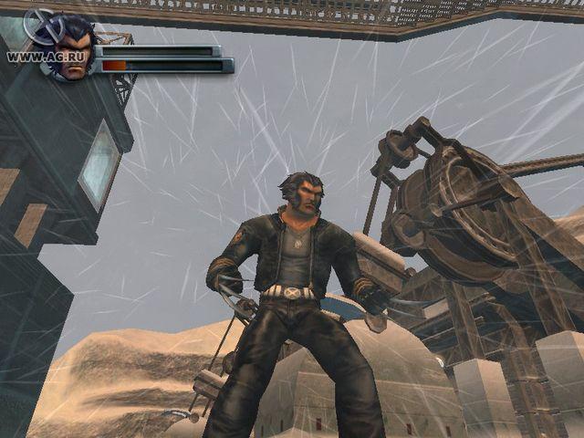 games similar to X2: Wolverine's Revenge