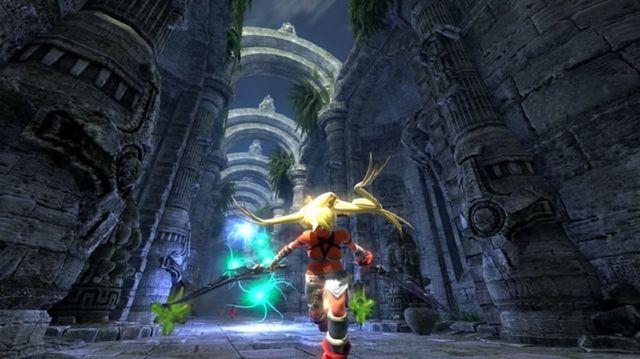 games similar to X Blades