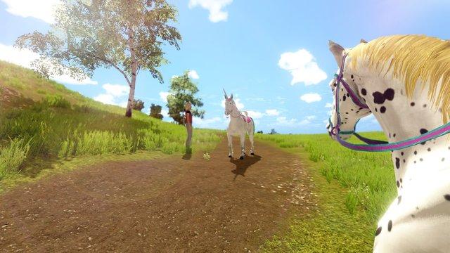games similar to The Unicorn Princess