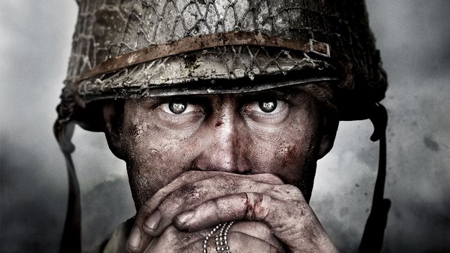 games similar to Call of Duty: WWII