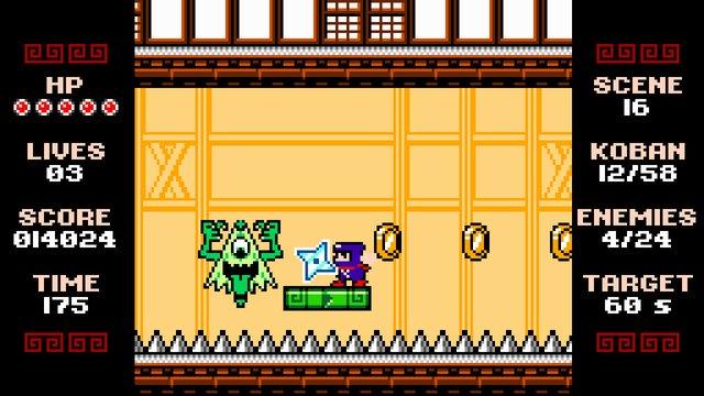 games similar to Ninja Senki DX