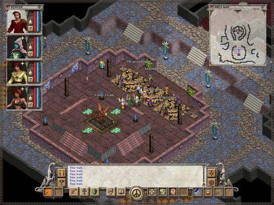 games similar to Avernum 6