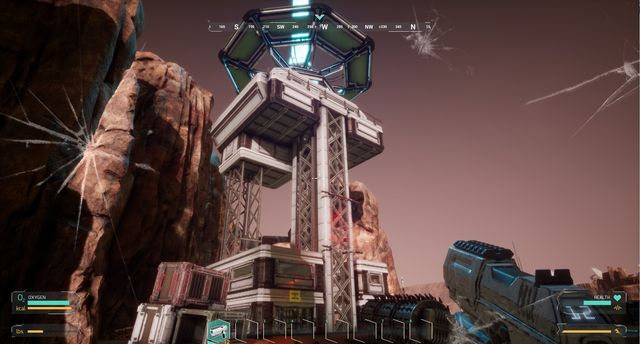 games similar to MEMORIES OF MARS