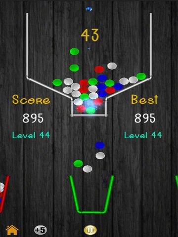 games similar to 100x Ballz Clash