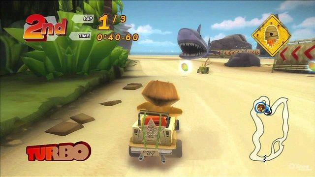 games similar to Madagascar Kartz