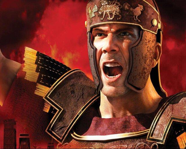 games similar to ROME: Total War