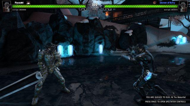 games similar to Blade Symphony