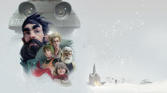 games similar to Impact Winter