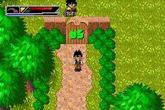 games similar to Dragon Ball Z: The Legacy of Goku