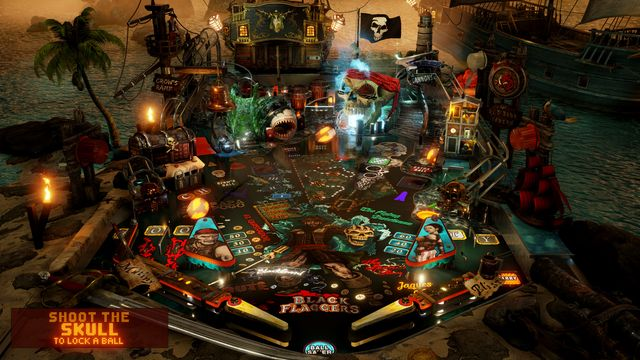 games similar to Pinball Wicked
