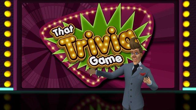 games similar to That Trivia Game