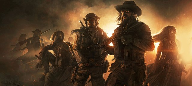 games similar to Wasteland 2: Director's Cut