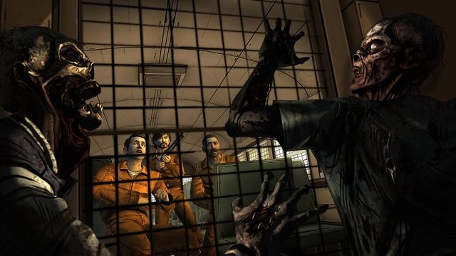games similar to The Walking Dead: 400 Days